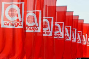 Flags of Anuga