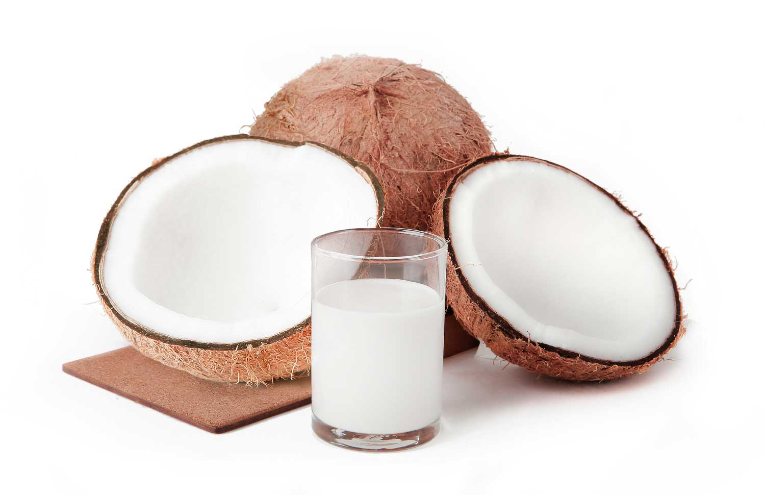 Aseptic Coconut Milk by Roxas Sigma Agriventures, exporter of pure and All-Natural coconut products from the Philippines, best for curry, soup, yogurt, and smoothies