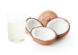 Best applied as a base in the production of Coconut Milk beverages used as dairy milk substitute for Lactose Intolerant people. It can also be used as a food ingredient that needs coconut milk taste but less fat.