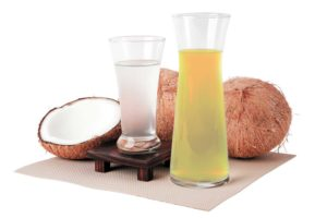 Frozen Coconut Water Concentrate by Roxas Sigma Agriventures, exporter of pure and All-Natural coconut products from the Philippines, common uses include coconut juice, energy drink alternative, cooking, and baking
